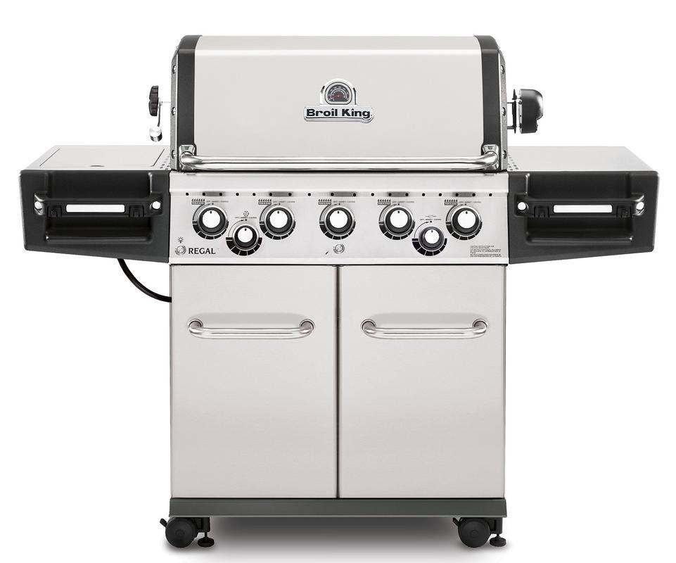 Plinski roštilj Broil King Regal S590