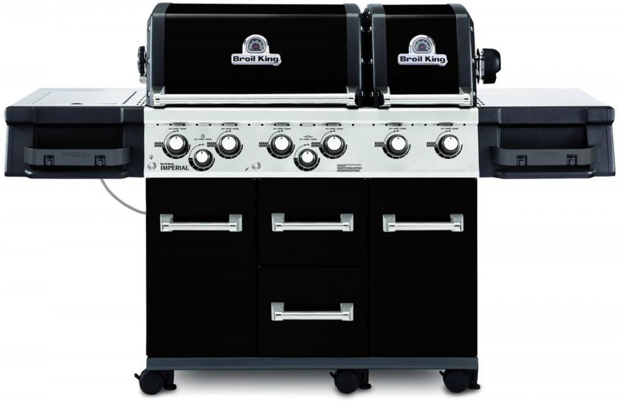Plinski roštilj Broil King Imperial XL 690