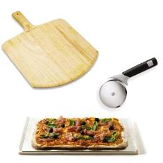 Za ljubitelje pizza i kruha